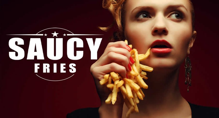 European Saucy Fries Craze To Storm the UK Chip Market